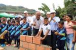 Barreto dijo  que la mediocridad e incapacidad no les permitió terminar proyectos qué él dejó en su primer gobierno