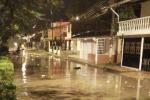 Obstrucciones en el sistema de alcantarillado provocaron innundaciones