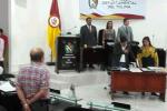 Durante el período de sesiones extraordinarias, la Asamblea dará tramite a tres proyectos de ordenanza