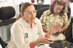 Sandra Liliana Torres Secretaria de Salud