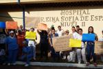 Protesta Lérida