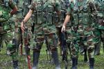 Víctimas del conflicto armado