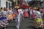 Festival Folclorico Colombiano