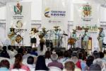 Programación cultural en Ibagué