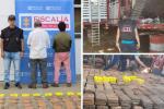Descubrieron caleta de marihuana en el sur de Ibagué