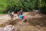 La emergencia provocó que 53 niños fueran evacuados de la institución educativa del sector