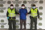Capturado por tentativa de homicidio en el Tolima