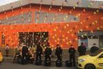 Buscan evitar saqueos en el Tolima