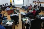 Asamblea del Tolima fue citada a 15 días de sesiones extraordinarias