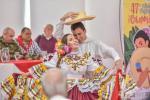 El diseño seleccionado de imagen oficial del 48° Festival Folclórico Colombiano recibirá cinco millones de pesos
