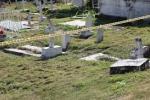 Cementerio de ´los pobres´en Aguachica Cesar