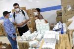 Priorizando la inversión de recursos para dotar de insumos médicos al hospital Federico Lleras Acosta
