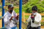 Instalan dos zonas Wifi en sector rural de Ibagué