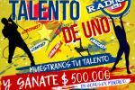 Talentos Radio Uno