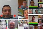 Sesiones virtuales del Concejo de Ibagué