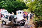Accidente en el Norte del Tolima
