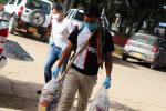 En el Tolima se ha hecho entrega hasta el momento de cerca de 10 mil asistencias alimentarias o kit nutricionales