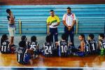 Club Arroceros equipo de baloncesto