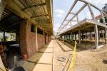 Se reinician obras de infraestructura educativa para jornada única