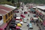 Cajamarca por su ubicación es un municipio altamente expuesto al contagio de Covid-19