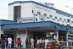 Hospital Federico Lleras Acosta sede la Francia cuenta con 43 camas de cuidados intensivos de las cuales 35 se encuentran ocupadas