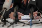 Las autoridades piden se investigue la veracidad de este documento