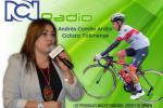 Andrés Camilo Ardila,Ciclista Tolimense