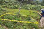 Trabajos de desminado en municipios del Huila