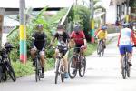 ciclistas de Ibagué