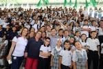 estudiantes de Ibagué