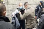 Alias Jorge 40 deberá responder en más de 1.486 investigaciones que le adelanta la Fiscalía