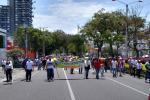 Marchas en el Tolima