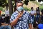 Solicitará a su partido avalar sus aspiraciones a la gobernación del Tolima a través de una consulta abierta