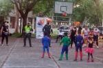 Celebraron Halloween en Armero - Guayabal