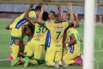 Huila goleó a Boca Juniors de Cali