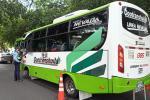 Tarifas transporte público en Neiva
