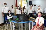 Proyecto Aprociencia Tolima