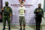¡Cero y van 7! Recapturaron a 'Cotrino' integrante de la organización delincuencial 'Los Tijeras'