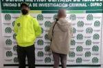 Capturaron a presunto abuelo abusador en el Portal del Oasis de Ibagué