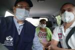 Defensoría del Pueblo confirmó que fue liberada la mamá del exalcalde de Arauca, Luis Emilio Tovar