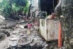 Daños por lluvias en Natagaima