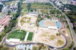 Parque Deportivo- Alcaldía de Ibagué