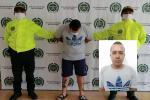 Cárcel para 'El Sultán' líder de oficina de sicarios 'Frontera del Norte' en Mariquita y Honda