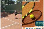 tenis grado 4