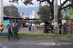 Fatal accidente de tránsito en la 60 con Mirolindo
