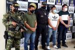 Cárcel para integrantes de organización delincuencial conformada por funcionarios de la Policía Nacional