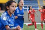 Semifinales Liga Femenina