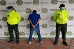 Recapturaron a 'Pan Pelao', presunto integrante de Los Tijeras
