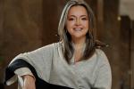 Adriana Padilla, viceministra de cultura