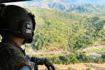 Tripulaciones Cacom brinda seguridad desde el aire